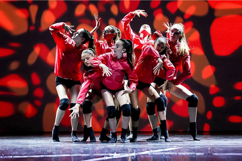 danza-rossa