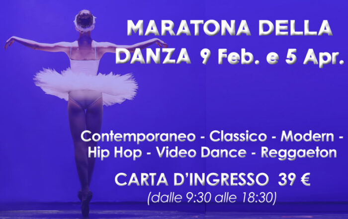 maratona-danza