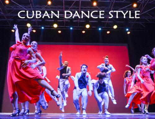 Cuban Dance Style