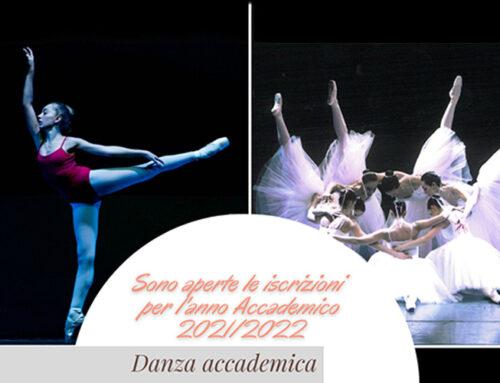 Danza Accademica
