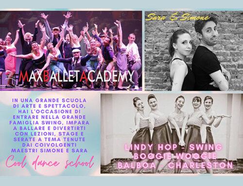 Swing – Lindy Hop – Boogie Woogie – Balboa